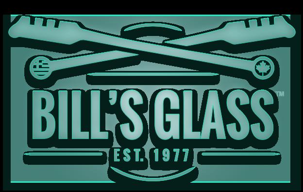 Bill's Glass Ltd.